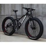 Bicicleta Eléctrica Fat 2000w -kit Eléctrico 1000w R E A L!!