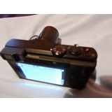 Vendo O Cambio Camara Panasonic Tz80  Video Y Fotos 4k