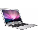 Macbook Air Intel I5 256gbs  2.7ghz 8gbs Sellada Eddd