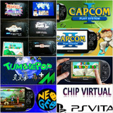 Chip Virtual Psvita 3.60, 3.63, 3.65 3.68 3.69