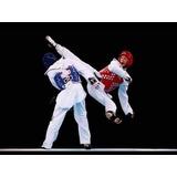 Cursos Academia Taekwondo La Gasca, La Comuna, Sangolqui