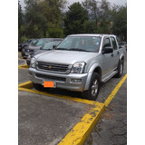 Chevrolet Dmax Automática V6 4x2