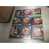Juegos Snes, Ps1, Ps2 Gamecub, 64, Xbox