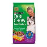 Dog Chow Edad Madura X 17 Kls