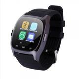 Reloj Smartwatch M26 Touch Para Samsung Apple Deportivo