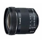 Vendo Lente De Canon Efs 55mm Fucionando En $150 Dolares
