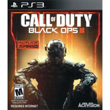 Call Of Duty Black Ops 3 - Digital Ps3 - Garantizado