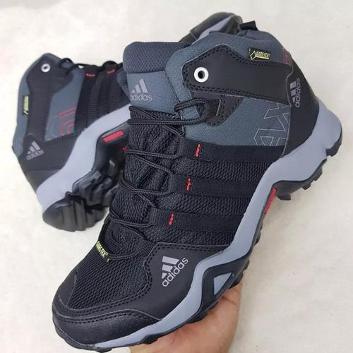 632eeaf474b Zapatillas Importadas  Botines adidas Ax2  Para Hombre