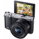 Camara Mirroless Samsung Nx3000