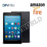 Tablet Amazon Fire 7 Alexa Wifi Camara 1gb 8gb Factura