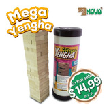 Jenga - Mega Yengha