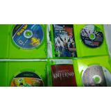 Juegos Originales X Box 360 Desde $10 Navidad