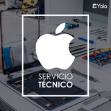 Servicio Técnico Especializado En Apple