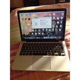 Macbook Retina 13 Vendo