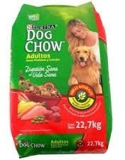 Dog Chow 22.7kg
