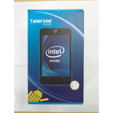 Tablet Intel Inside Android Z2520 P7  8gb Y 16gb  2r Estuche