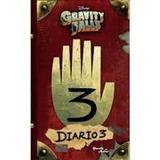 Gravity Falls Diario 3 En Español 294 Pag Completo