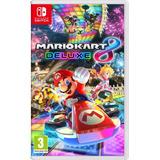 Mariokart 8 Delux Juego Nintendo Switch Varios Titulos Best