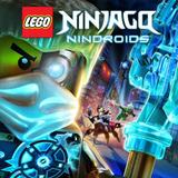 Lego Ninjago Nindroids Digital Para Ps Vita