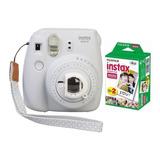 Camara Instax Mini 9 Color Blanco