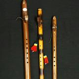 Flautas Nativas De Concierto.