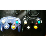 (en Ambato) Controles Originales De Gamecube