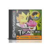 The Miss Adventures Of Tron Bonne