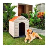 Casa Para Perro Rimax Polipropileno