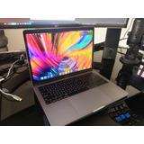 Macbook Pro I5 2.3ghz Quad-core 8th-gen 16g 256g(2019)
