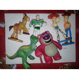 Coleccion Figuras Toy Story 3