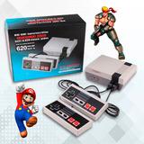 Consola Retro 620 Juegos Nintendo 2 Palancas