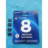 Ps Vita Sony Memory Card De 16 Giga Bytes De Oportunidad