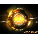 Compro Y Vendo Bitcoin. 100% Seguro Y Confiable