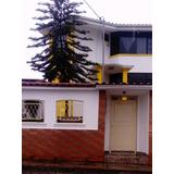 Casa En Venta Valle De Los Chillos