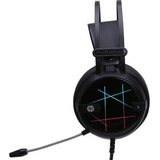 Hp Audifonos Headset Gamer 3.5mm Usb Micrófono Teletrabajo