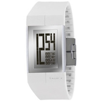 Reloj Fossil Philippe Starck Digital Diseño Exclusivo