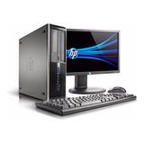 Computador Completo Para Cyber Oficina Hogar Core 2 I3 I5 I7