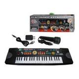Piano Electronico Ref:mq-006fm