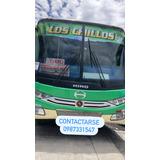 Vendo Bus Hino Ak Intraprovincial Año 2015