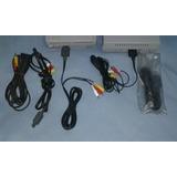 Cable De Audio Y Video Para Super Nintendo