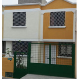 Vendo Casa En Via Principal Marianitas De Calderon