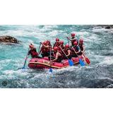 Rafting Cascos Estreme
