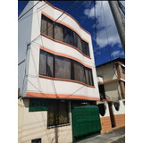 Casa Rentera De 3 Apartamentos Sur De Quito