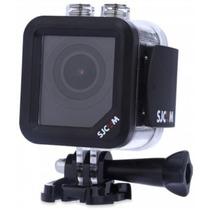 Camara Sport Sjcam M10 + Selfie Stick Sjcam + Cargador Carro