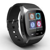 Reloj Smart Watch M26 Musica Llamadas  Iphone Samsung Ios