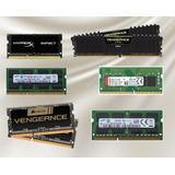Memoria Ram Ddr4 Ddr3 Ddr2 Mac Imac Laptop Pc 1g 2gb 4gb 8gb