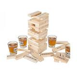 Juego De Mesa Para Beber Jenga Drunken Tower