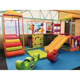 Playground  Juegos Infantiles Para Interior