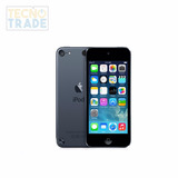 Ipod Touch 5ta Generación Apple 16gb Space Gray Semi Nuevo