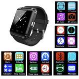 Smartwatch U8 Inteligente Bluetooth Android Iphone